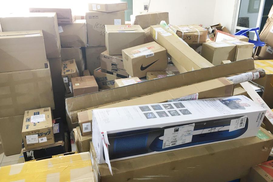 mua hàng Amazon Nhật ship về Việt Nam
