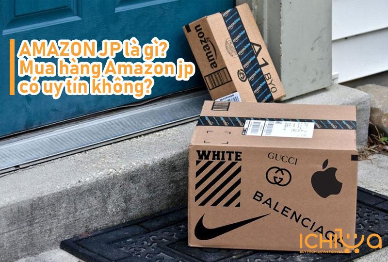 Tạo tài khoản Amazon japan