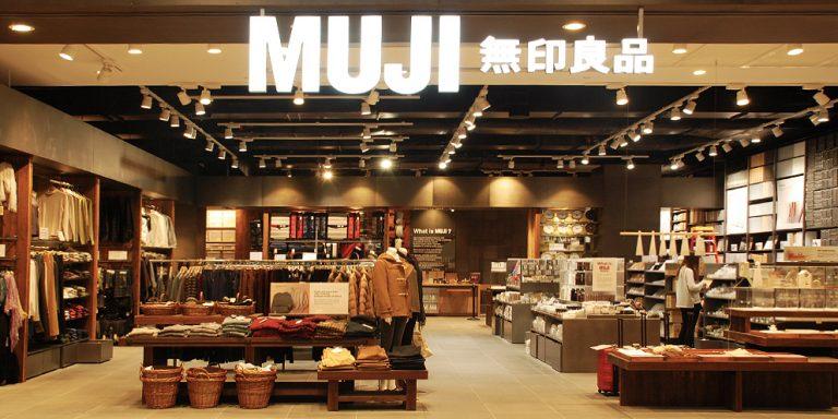 Muji Nhật Bản chính hãng