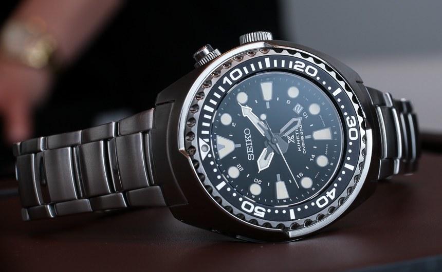Đồng hồ Seiko Nhật