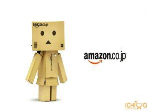 Trang web Amazon Nhật là gì